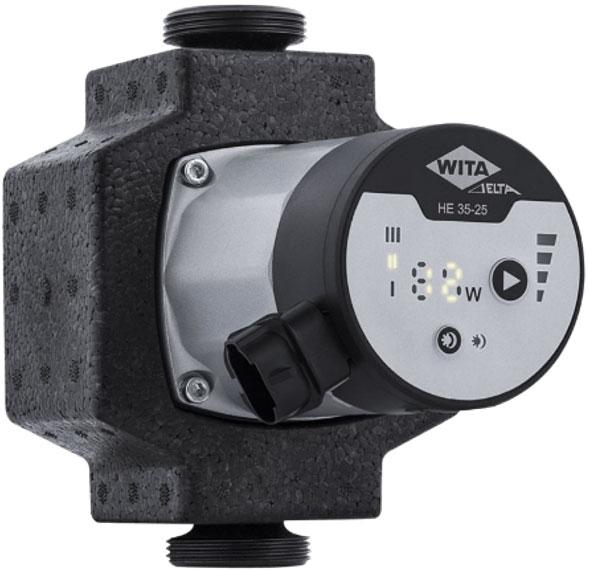 Produktion Hocheffizienzpumpe HE35 | HE55