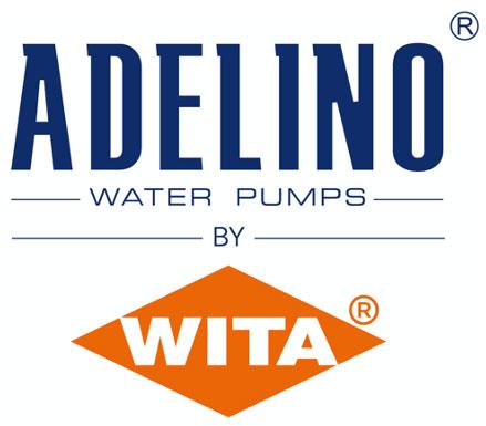 ADELINO by WITA. Industrie- Haus- & Gartenpumpen für vielfältige Einsatzmöglichkeiten.